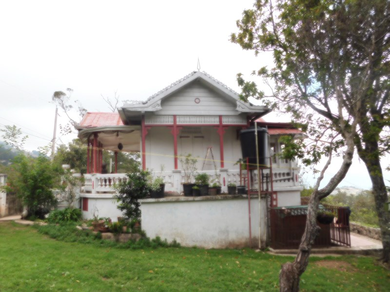 RE/MAX real estate, Haiti, Port-au-Prince - Kenscoff, Gingerbread for sale in Kenskoff , Petion-Ville Haiti