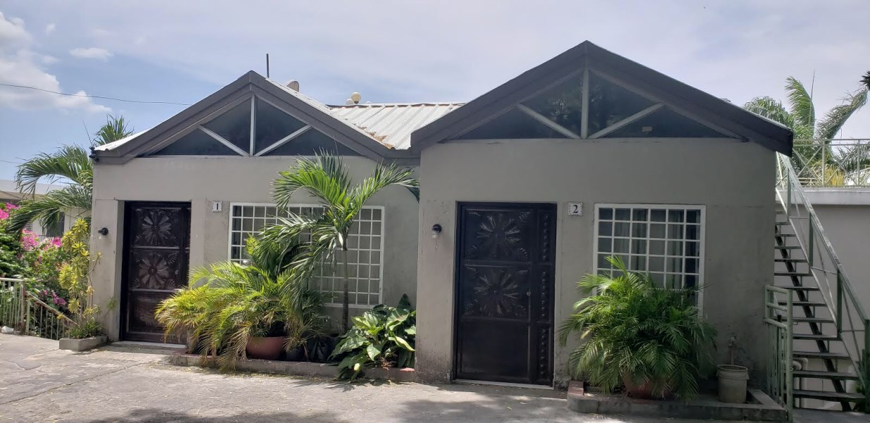 RE/MAX real estate, Haiti, Port-au-Prince - Petionville, 5 Apartment Investment property for Sale in Musseau.