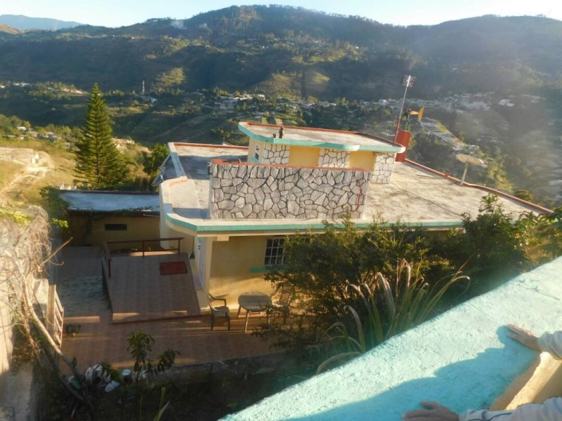 RE/MAX real estate, Haiti, Fort Jacques, Price Dropped For An Amazing Furnished House! Great Opportunity For You In Fort-Jacques!