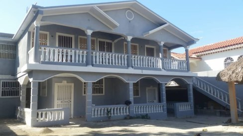 RE/MAX real estate, Haiti, Jacmel, Apartments for Rent in Jacmel, Haiti