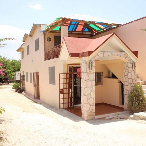 RE/MAX real estate, Haiti, Port-au-Prince - Deimas, Big Commercial Property for Sale in Tabarre, Haiti