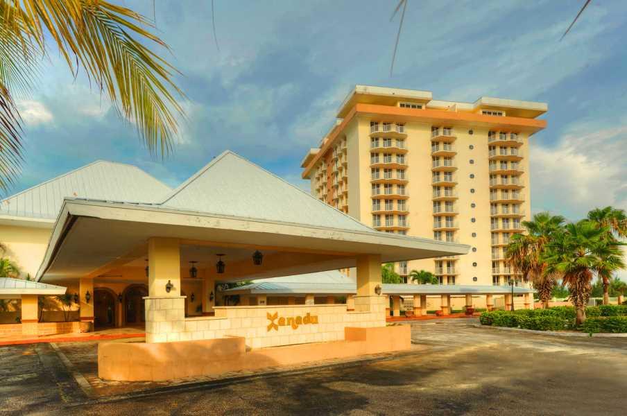 RE/MAX real estate, Bahamas, Freeport, XANADU BEACH HOTEL & MARINA