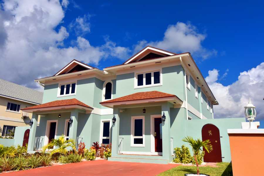 RE/MAX real estate, Bahamas, Love Beach, WEST  WINDS EXECUTIVE TWO BEDROOM RENTAL