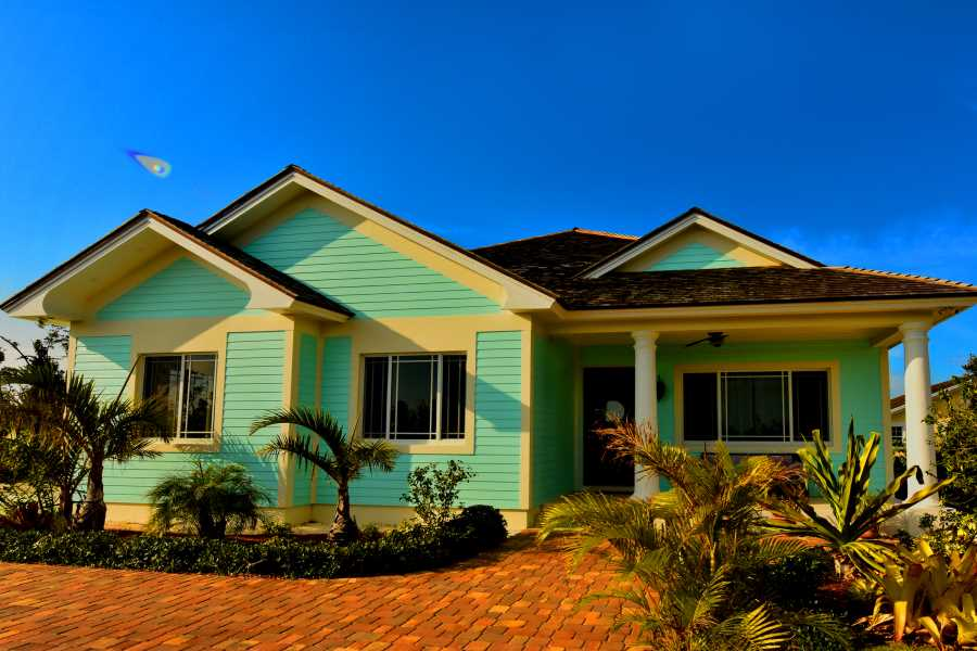RE/MAX real estate, Bahamas, West Bay Street, GATED THREE BEDROOM  EXECUTIVE HOME IN WESTERN  NASSAU