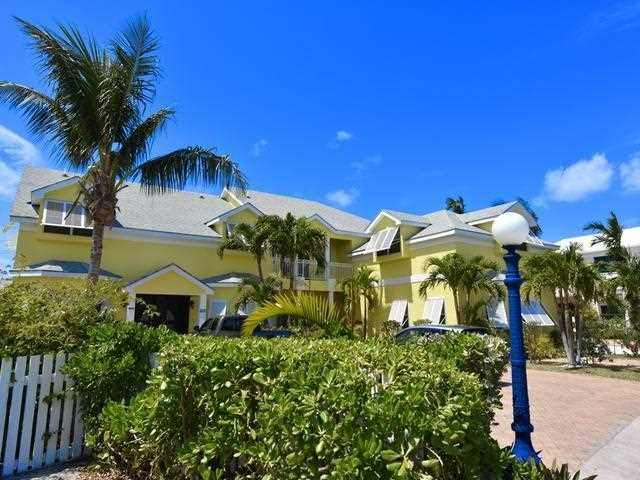 RE/MAX real estate, Bahamas, Sandyport, SANDYPORT  TOWNHOUSE  TRIPLEX COMPLEX- ATTRACTIVE ROI