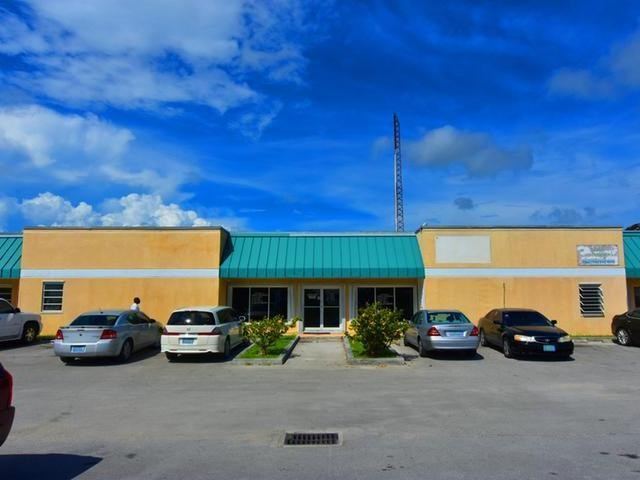 RE/MAX real estate, Bahamas, Freeport, AWESOME COMMERCIAL BUILDING