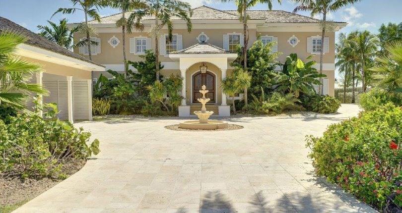 RE/MAX real estate, Bahamas, Ocean Club Estates, Harbours Way
