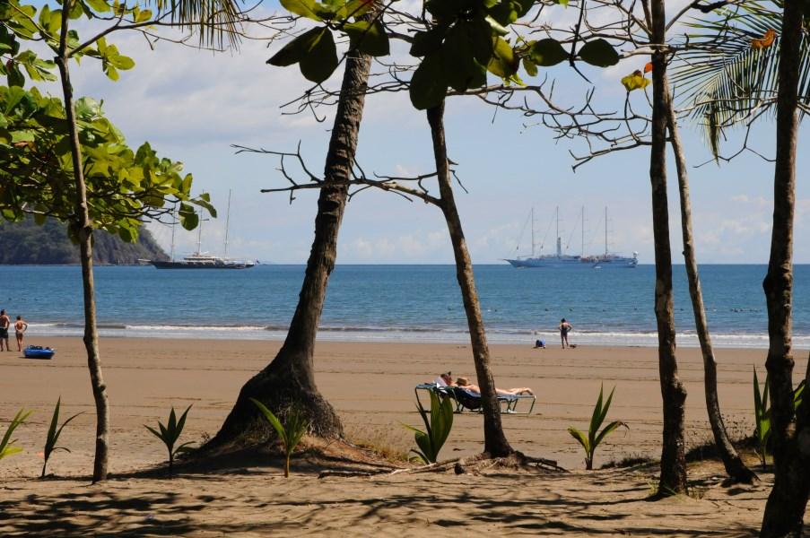 Remax real estate, Costa Rica, Tambor, Stand-Alone Freehold 3 Bedroom Villa-DEVELOPER MORTGAGE GUARANTEED!