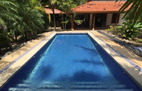 Remax real estate, Costa Rica, La Abuela, Stunning Home in Residential Community