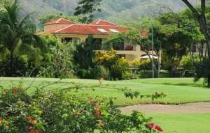 Remax real estate, Costa Rica, Tambor, XANADU Golf Course and Private Pool, Mortgage available