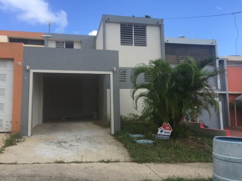 RE/MAX real estate, Puerto Rico, URB Las Leandras, Las Leandra en Santa Maria Mayor