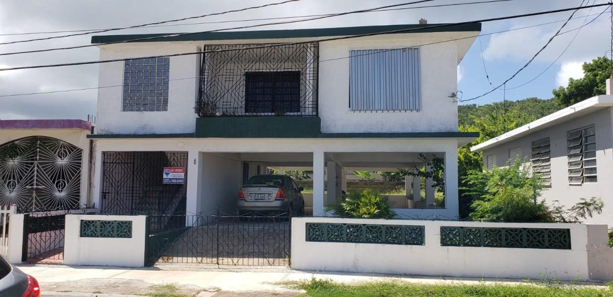 RE/MAX real estate, Puerto Rico, URB Rafael Bermudez, Urb. Rafael Bermudez