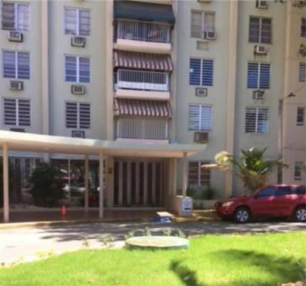 RE/MAX real estate, Puerto Rico, San Juan, Concordia Gardens