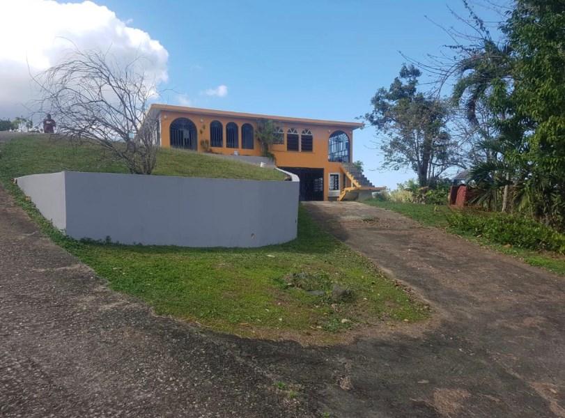 RE/MAX real estate, Puerto Rico, Alt De Vega Baja, Pugnado Adentro