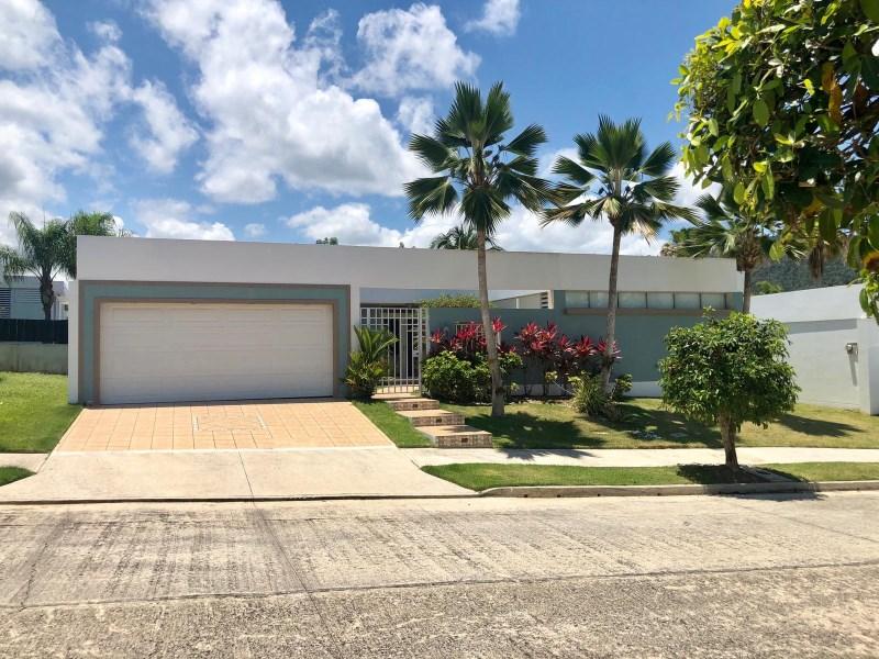 RE/MAX real estate, Puerto Rico, Ciudad Jardin De Bairoa, CIUDAD JARDIN
