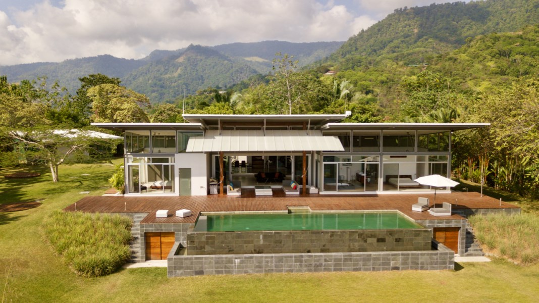Remax real estate, Costa Rica, Tres Rios, Casa Mecano, A Signature Luxury Residence