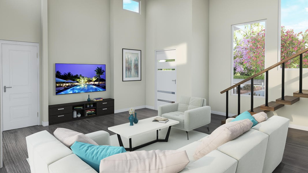 Remax real estate, Costa Rica, Uvita, NEW CONSTRUCTION ~ CONTEMPORARY BEACH HOUSE IN UVITA.