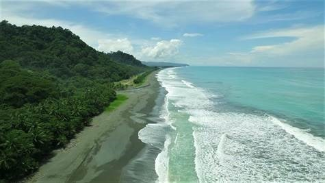 Remax real estate, Costa Rica, Puerto Jiménez, CARATE RAINFOREST ESTATES , ONE OF A KIND TROPICAL PARADISE WITH ENDLESS POTENTIAL