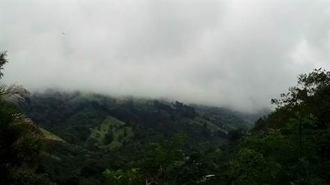 Remax real estate, Costa Rica, Pérez Zeledón, Mount of God