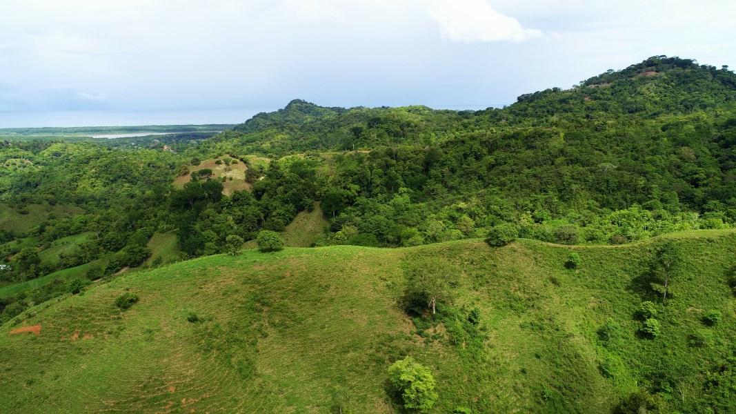Remax real estate, Costa Rica, Tres Rios,  Amazing 360° views in Tres Rios, Perfect for Private Estate, Hotel, Condos. Tres Rios