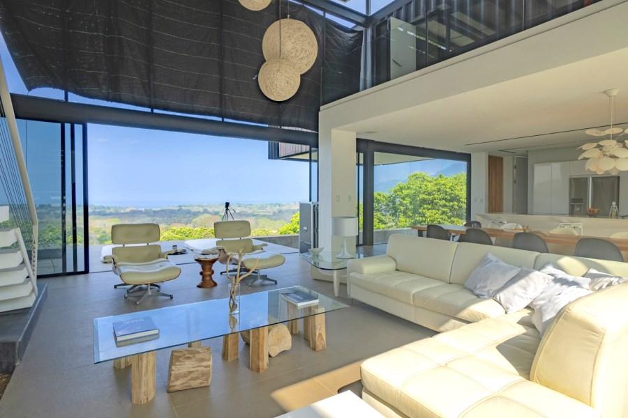 Remax real estate, Costa Rica, Uvita, Contemporary Ocean View Home in Uvita.