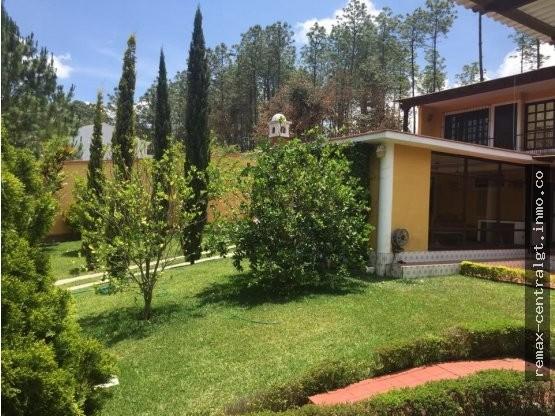 Remax real estate, Guatemala, Santo Domingo Xenacoj,