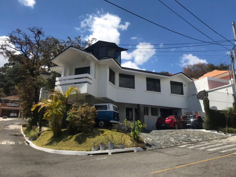 Remax real estate, Guatemala, Mixco, house for sale Mixco and Interamericana