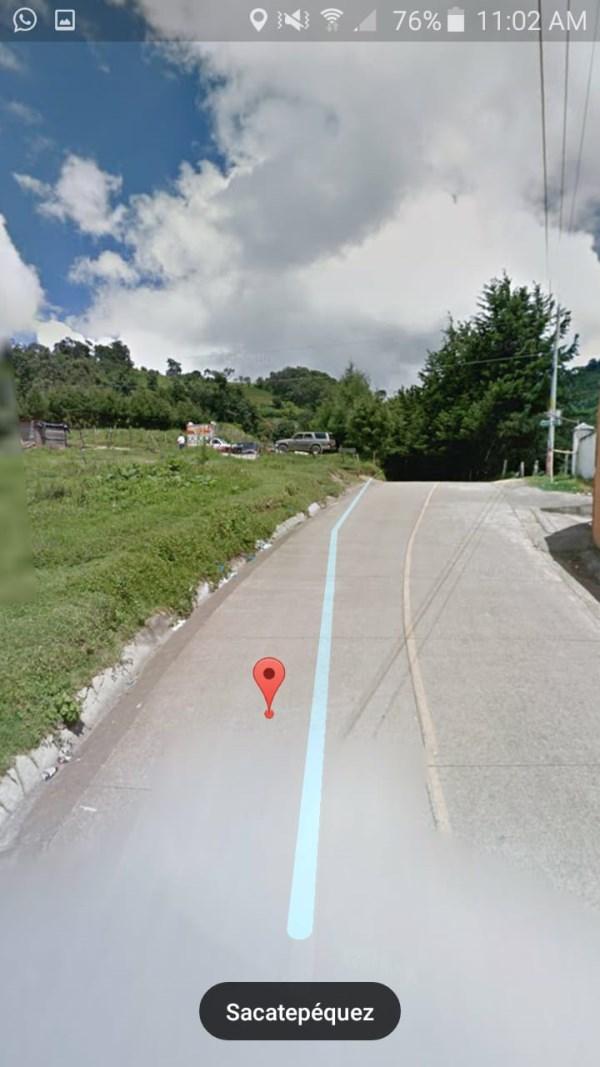 Remax real estate, Guatemala, La Antigua Guatemala, Lot in El Hato