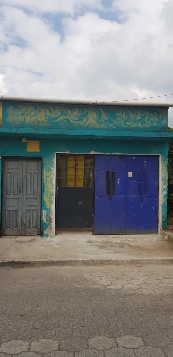 Remax real estate, Guatemala, Parramos, casita para terminar de construir