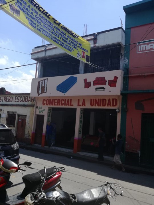 Remax real estate, Guatemala, Escuintla, LOCAL SALE IN AREA 1 OF ESCUINTLA