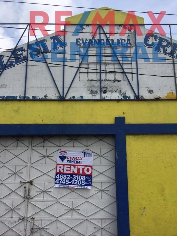 Remax real estate, Guatemala, Escuintla,  REMAX CENTRAL GUATEMALA RENT BODEGA IN CARRETERA TO TAXISCO BY BANCO INDUSTRIAL, ESCUINTLA, ESCUINTLA