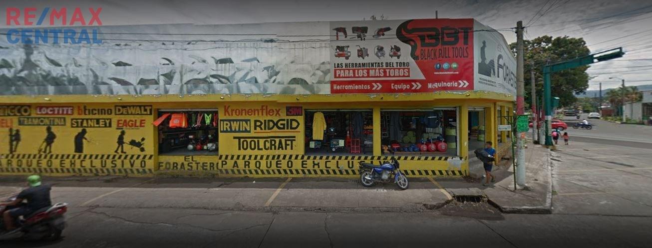 Remax real estate, Guatemala, Escuintla, REMAX CENTRAL GUATEMALA RENT LOCAL OR WAREHOUSE IN AVENUE CENTRO AMERICA, ESCUINTLA