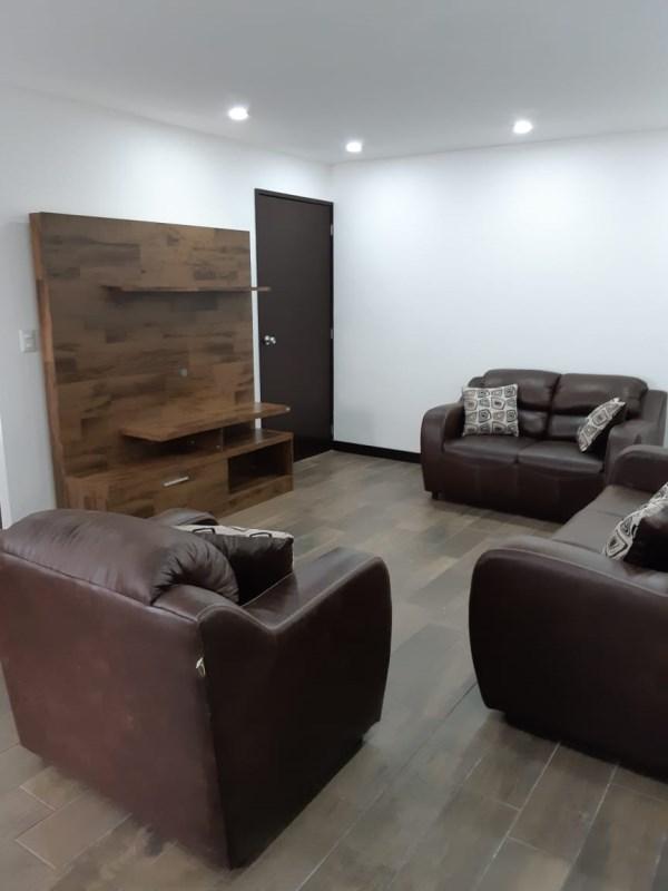 Remax real estate, Guatemala, Zona 10, REMAX CENTRAL GUATEMALA Apartment in rent  Verona building