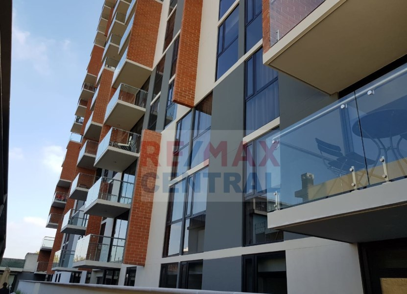 Remax real estate, Guatemala, Zona 11, Apartment for sell on Aralia Building  zone 11
