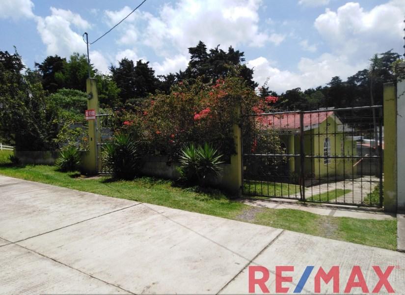 Remax real estate, Guatemala, San Lucas Sacatepequez, House for sale in Residencial Montecarlo, San Lucas Sacatepequez