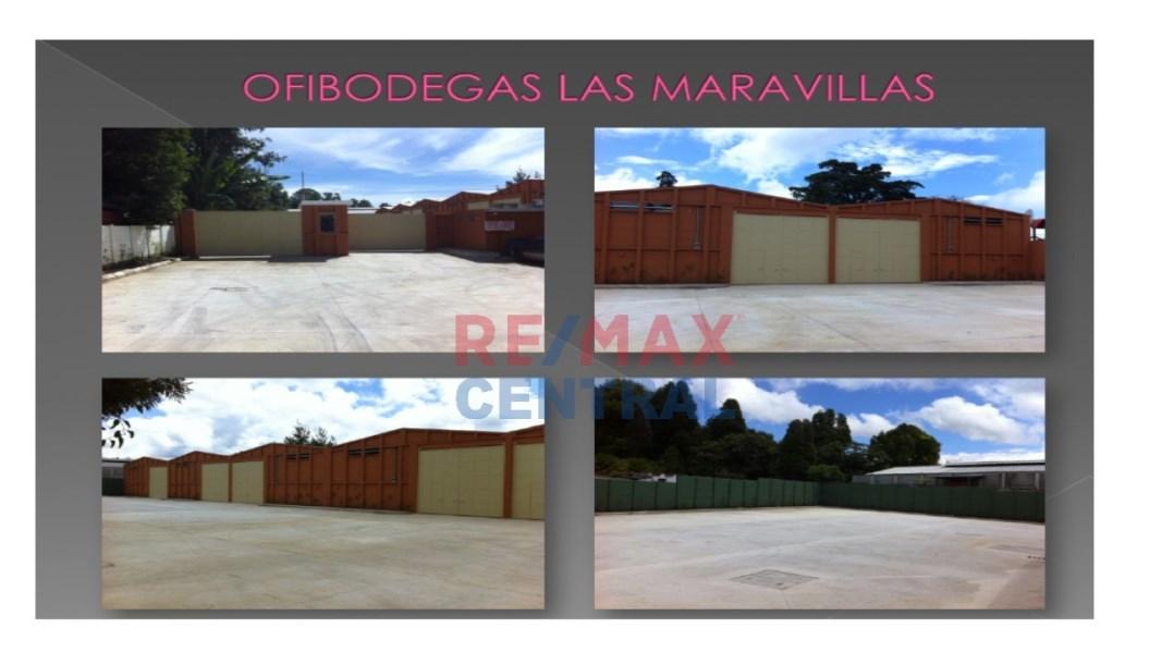 Remax real estate, Guatemala, Fraijanes, Warehouse for rent