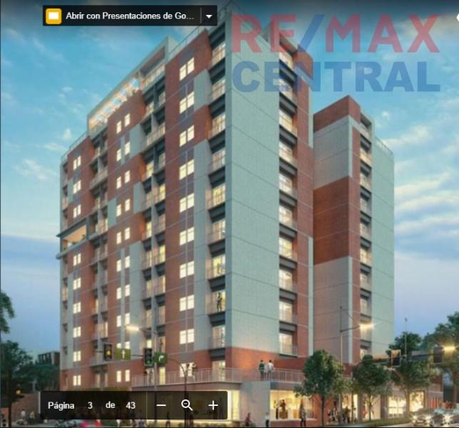 Remax real estate, Guatemala, Zona 07, APARTAMENTOS EN PLANOS - PREVENTA VILLA 1201 DE 86 MTS2 EDIFICIO MUSEO SAN MATEO UBICADO EN ZONA 7 GUATEMALA, APARTAMENTO MODELO EN ZONA 10