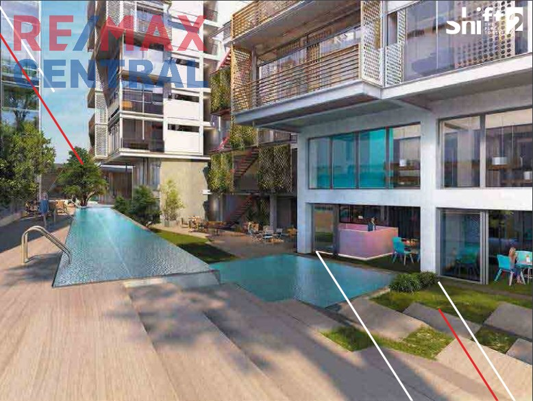 Remax real estate, Guatemala, Zona 16, SHIFT CAYALÁ APARTMENT ZONE 16, MEASURE: 75.80 M2, LIVING ROOM, DINING ROOM, KITCHEN, 2 BEDROOM WITH WALK-IN CLOSET, BALCONY 5.8 M2, 2 PARKING.