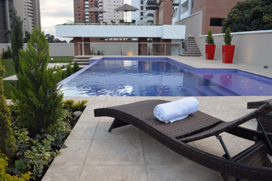 Remax real estate, Guatemala, Zona 14, Apartment For Sale In Lantana Building Zone 14