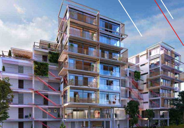 Remax real estate, Guatemala, Zona 16, APARTMENT FOR SALE SHIFT CAYALÁ ZONE 16, AREA: 151.6. 3 ROOMS