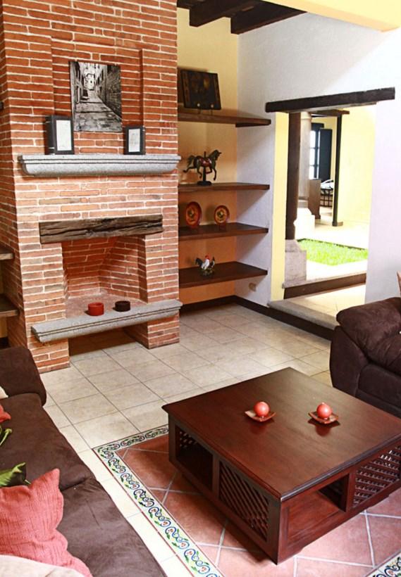 Remax real estate, Guatemala, La Antigua Guatemala, HOUSE FOR SALE NEAR OF ANTIGUA GUATEMALA - SAN PEDRO LAS HUERTAS