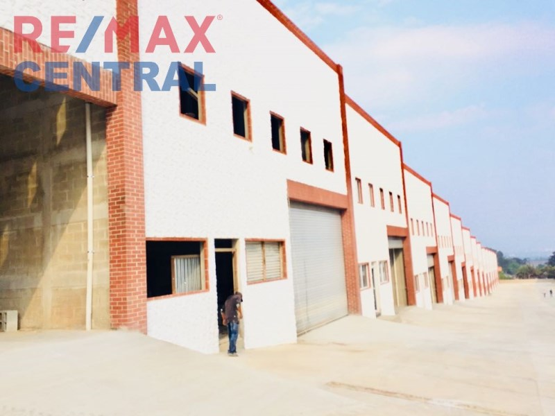 Remax real estate, Guatemala, Mixco, Beautiful brand new ofibodegas for sale on Roosvelt