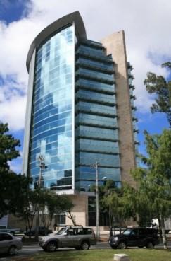 Remax real estate, Guatemala, Zona 10, office for rent Murano zone 10 level 4