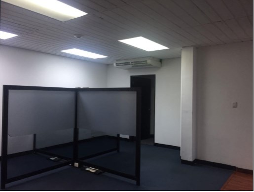 Remax real estate, Guatemala, Zona 10, Beautiful office for rent level 6 office 603 zone 10