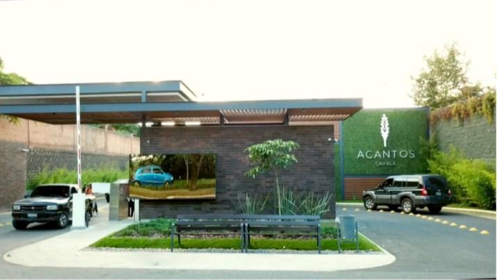 Remax real estate, Guatemala, Zona 17, NICE APARTMENT FOR RENT ACANTOS CAYALA