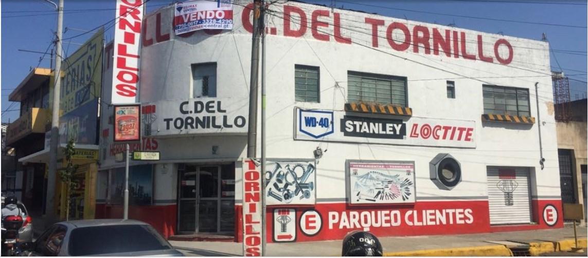 Remax real estate, Guatemala, Zona 02, LOCAL RENT IN ZONE 2 MARTI STREET