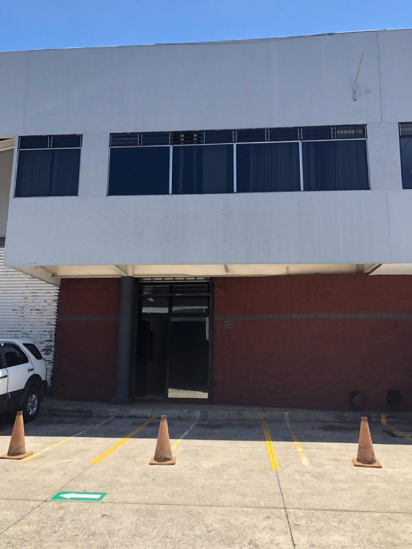 Remax real estate, Guatemala, Zona 10, WAREHOUSE FOR RENT ZONE 10