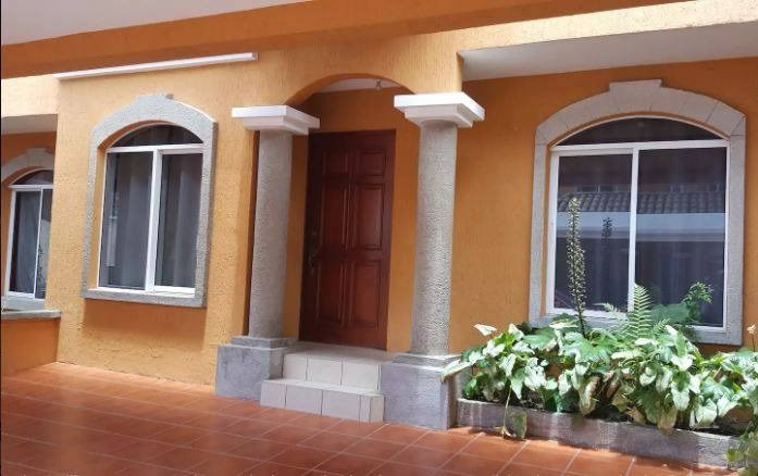 Remax real estate, Guatemala, San Miguel Milpas Altas, rent of house in San Lucas Guatemala