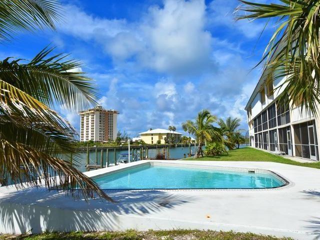 RE/MAX real estate, Bahamas, Bahamia, ISLAND BAY TOWNHOUSE