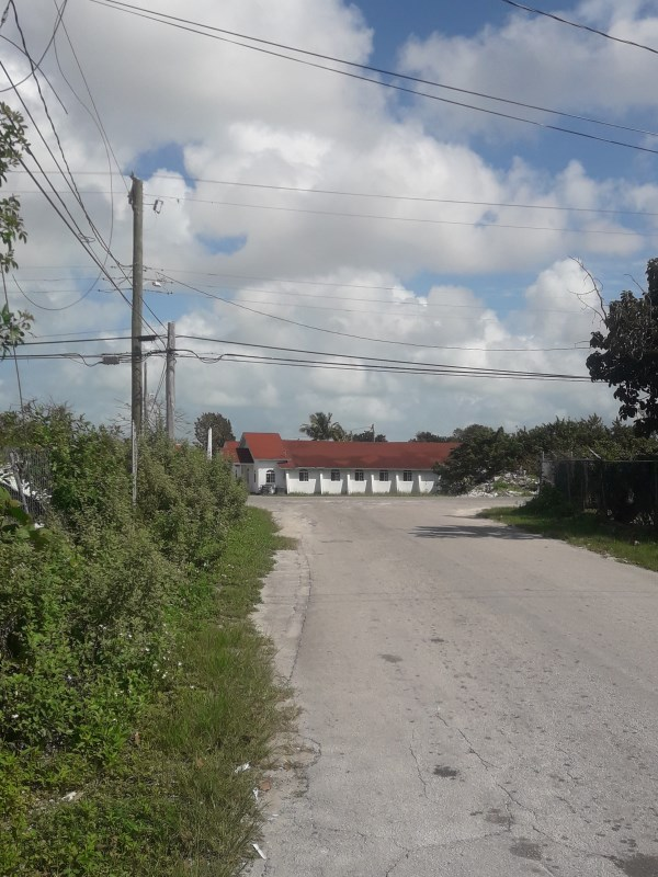 RE/MAX real estate, Bahamas, Eight Mile Rock, Vacant Land